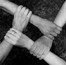 Juntos somos mais fortes!