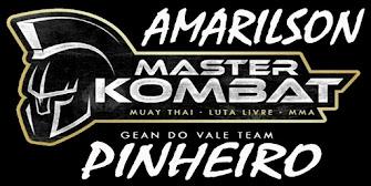 AMARILSON PINHEIRO - (88) 99606-4648