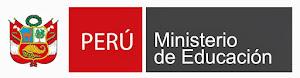 MINISTERIO DE EDUCACIÓN PERUANO