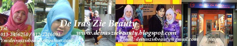 De Iras Zie Beauty - Catalyst Products