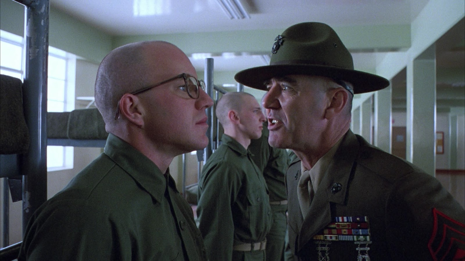 The Movie Man: Full Metal Jacket (1987) - ★★★★½