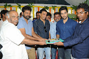 Sumanth Aswin Movie launch Photos-thumbnail-20