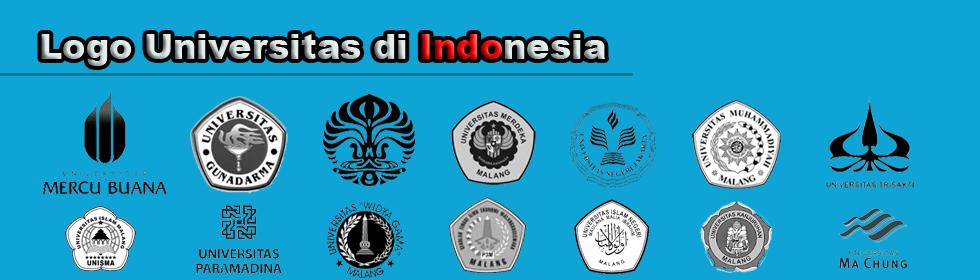 Logo Universitas di Indonesia