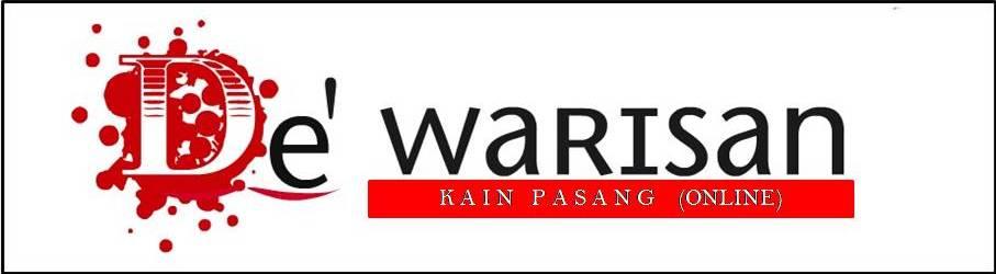 De' Warisan