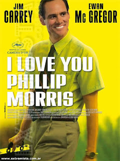 VER Te Amo Phillip Morris (2010) ONLINE LATINO