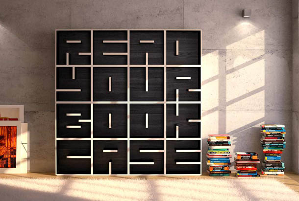 Read Your Book Case - Eva Alessandrini e Roberto Saporiti