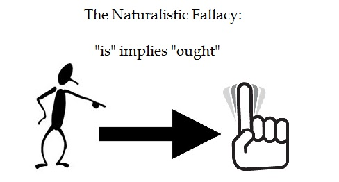 Falacia naturalista