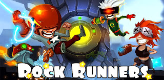 Download Rock Runners FULL apk for Android