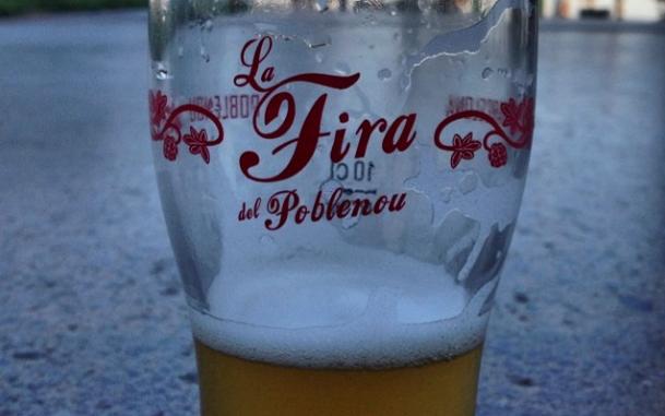tercera fira de cerveces artesanas de poblenou