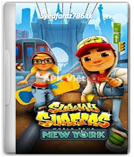 subway surfer game for free online