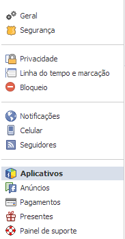 virus no curtir do facebook - deslike
