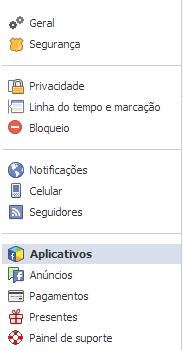 virus não curtir do facebook - deslike