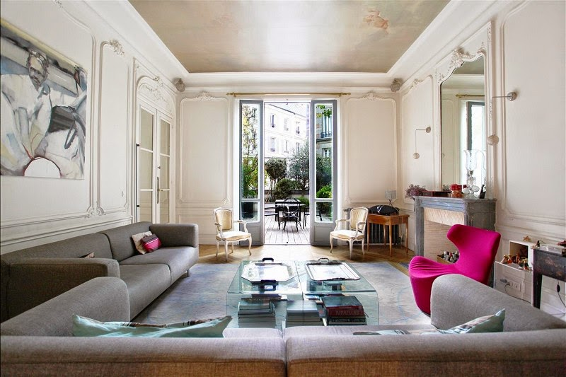 cococozy paris townhouse for sale see this house