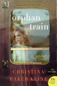 "All Booked Up Reads ""Orphan Train"" for August 5th"