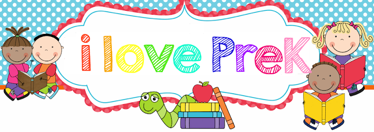 Image result for i love pre-k