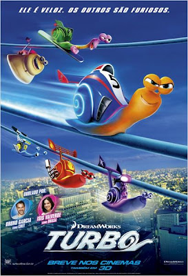 Assistir Turbo CAMRip Legendado Online