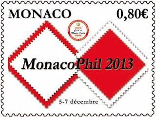 Monaco: MONACOPHIL 2013 - http://www.oetp-monaco.com/