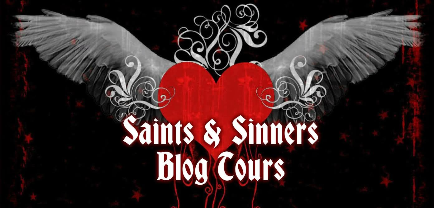 Saints and Sinners Tour Host