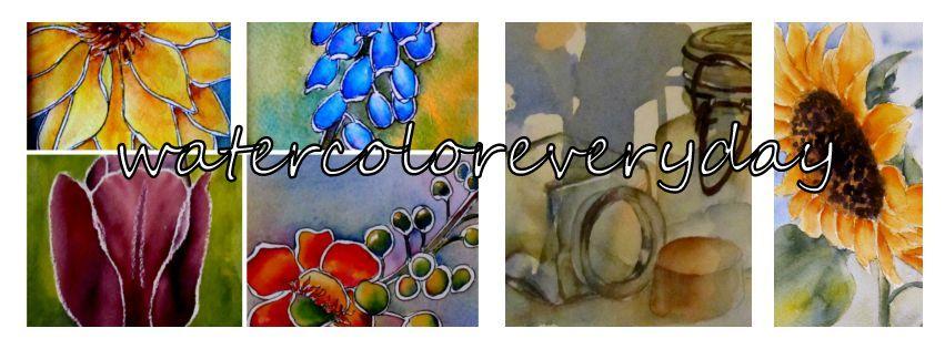 watercoloreveryday