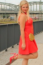 Red Red Dress
