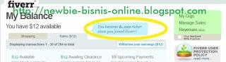 bisnis online gratisan