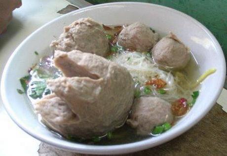 Resep Makanan Khas Wonogiri