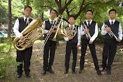 賀!105學年銅管五重奏 榮獲全國優等