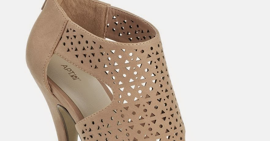 kohl's free shipping code: Kohls coupon code: Apt. 9® Women's Cutout  Peep-Toe Platform High Heels - Kohl's Free Shipping Code: Kohls Coupon Code: Apt. 9® Women's