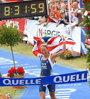 CHRISSIE WELLINGTON: RECORD ¡¡¡¡¡