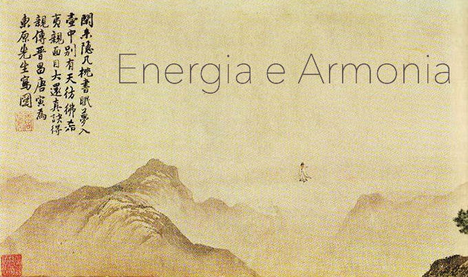 Energia e Armonia