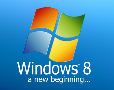 Windows 8 (Theme For Windows 7 )