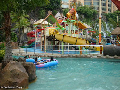 Sunway Lagoon - Swimming Pool Photo 2