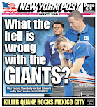 NY Post to Mexico & Puerto Rico: DROP DEAD