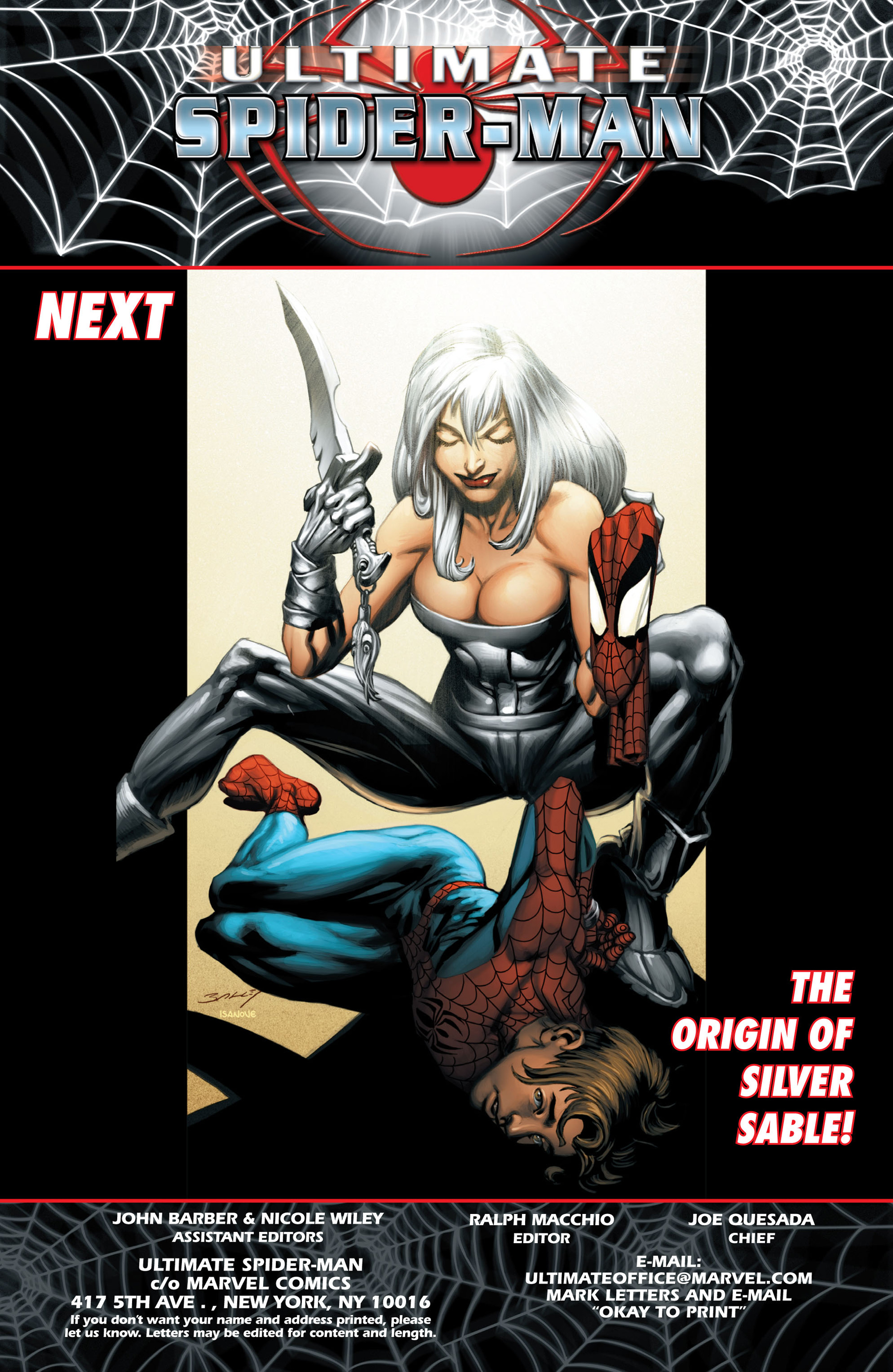 Ultimate Spider-Man (2000) Issue #88 #92 - English 23