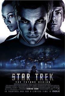 Ver online:Viaje A Las Extrellas XI (Star Trek / Star Trek XI) 2009