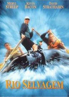 O Rio Selvagem Dublado 1994