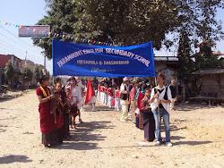 Rally in Stone Festival