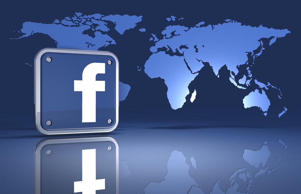 Inilah Jumlah Pengguna Facebook di Seluruh Dunia