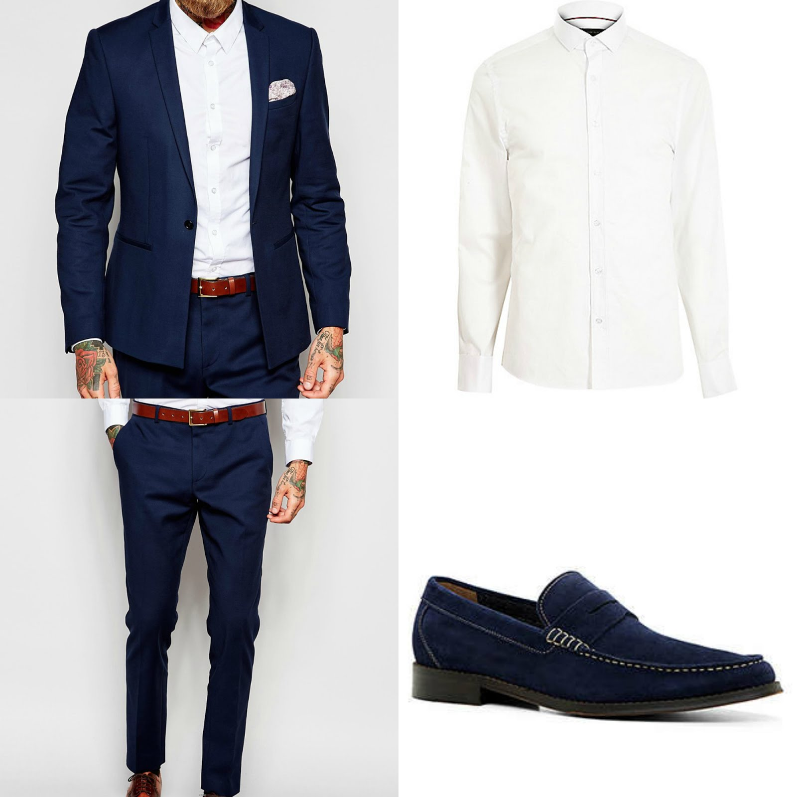 Lexis Lifestyle Christmas Series 35 Outfit Ideas For Him