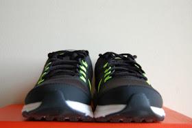 Nike Zoom Elite+ 6 (正面)