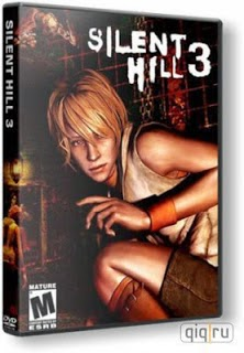 Download Silent Hill 3 PC Full Version