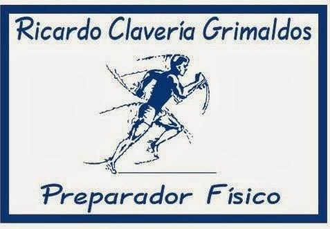 Ricardo Clavería