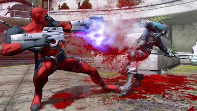 Deadpool Screenshots 2