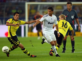Ver Online Donde Ver Borussia Dortmund vs Real Madrid en VIVO (Champions League) LIVE Stream 24 de Octubre (Borussia+Dortmund+vs+Real+Madrid+en+VIVO)