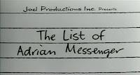 El último de la lista (1963)
