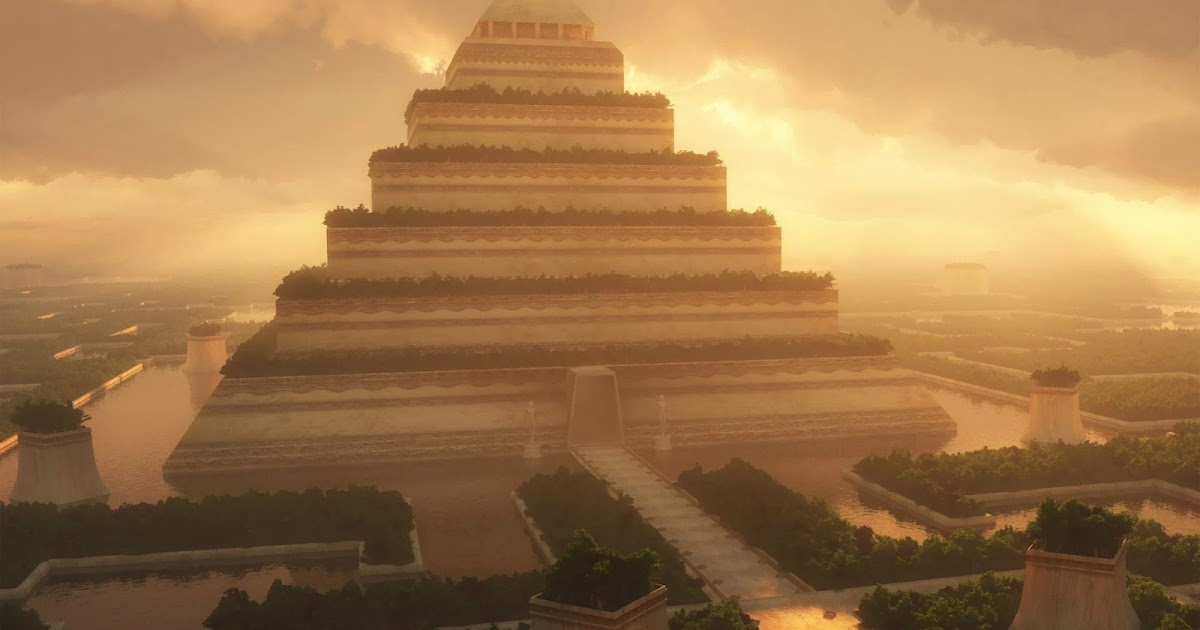 The Atlantean Conspiracy The Great Pyramid Mystery