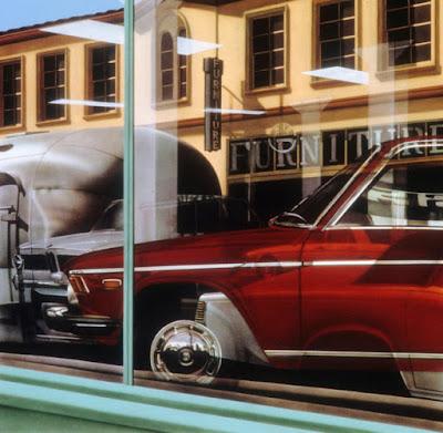Hiperrealismo Americano Pinturas Fantasticas al Oleo