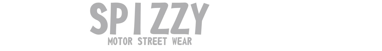 SPIZZY - MOTOR STREET WEAR