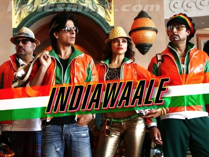Indiawaale - Happy New Year