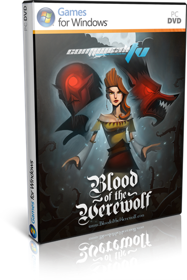 Blood of the Werewolf PC Full